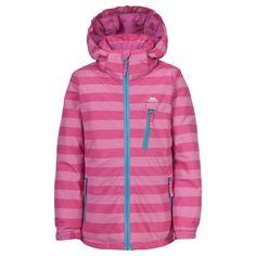 bdf2792ba560 Poppy girls  snow jacket