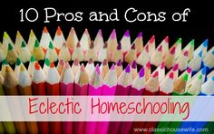 10 Pros and Cons of Eclectic Homeschooling | Classic Housewife 63 Genders, Writing A Book, Writing Tips, Coloring Pages To Print, New Perspective, Keep The Faith, Back To School Shopping, Teaching Kids, Teaching Tools