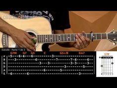 Don't Know Why - Norah Jones (aula de violão) - YouTube