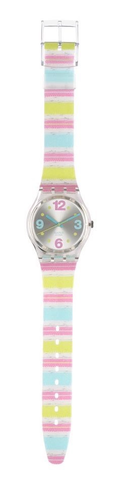 Swatch Pastel Candy
