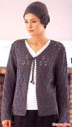 Let's Knit Series Autumn & Winter 2004-2005