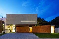 Galeria - Casa NSN / Biselli Katchborian arquitetos - 1
