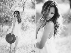 Seniorologie | The Study of Senior Portrait Photography - Part 2