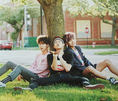 [Photobook] BTS Now 3 in Chicago (part 3) | ARMY's Amino