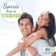 ¡Hoy es VIERNES! ¡Ten un excelente fin de semana con muchas alegrías!  #SaludyBienestarBagó #ViernesRelajado