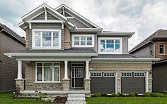ottawa new homes - Google Search