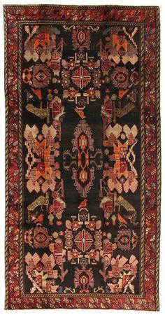 Afshar - Sirjan Persialainen matto 294x150