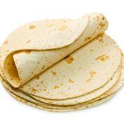 Wraps met grote garnalen-mangochilisaus - http://www.mijnreceptenboek.nl/recept/hoofdgerechten/wraps/wraps-met-grote-garnalen-mangochilisaus.html#