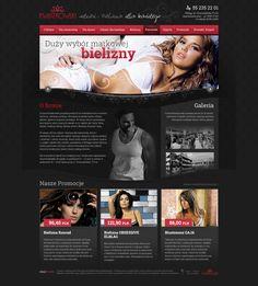 WebDesign 2014 - grafika dla firmy Kwiatkowski
