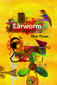 PanLit Games: Most Colourful Performance by a Cover: Earworm by Nick Thran