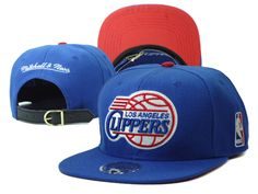 NBA Los Angeles Clippers Snapback Hat (11) , for sale  $5.9 - www.hatsmalls.com