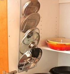 10 Amazing and Easy Storage ideas For Your Kitchen 3
