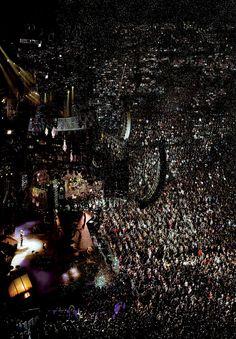 Madonna - Andreas Gursky