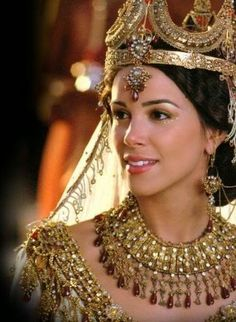 The story of Queen Esther is as enchanting as a fairytale; except it's true.