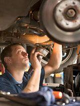 Auto Mechanic Interview Questions
