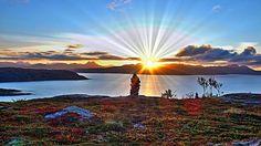 Senja, Northern Norway