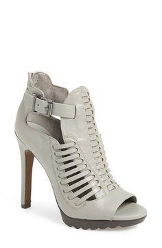 BCBGeneration 'Kaius' Platform Sandal (Women) available at #Nordstrom