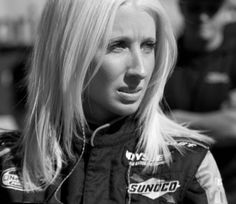 milka duno female nascar drivers pinterest. Black Bedroom Furniture Sets. Home Design Ideas