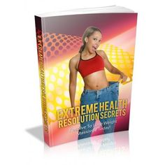 Extreme Health  Resolution