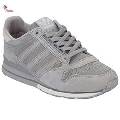 adidas Originals Torsion Allegra, Baskets mode femme Gris Grau