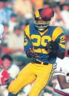 2017dcaad Harold Jackson 16 seasons in the NFL School Football