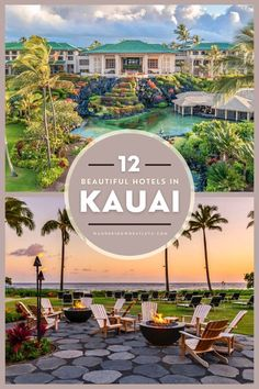 Are you looking for places to stay in Kauai, Hawaii? Here are the 12 BEST boutique hotels on Kauai in best areas on Kauai for a fabulous Hawaii vacation! I where to stay on Kauai I accommodation in Kauai I Kauai accommodation I hotels in Hawaii I resorts in Hawaii I Kauai resorts I Hawaii resorts I resorts in Kauai I accommodation in Hawaii I where to stay in Hawaii I Hawaii hotels I places to stay in Hawaii I Hawaii travel I Kauai boutique hotels I Kauai hotels I #Kauai #Hawaii #USA Hawaii Travel Guide, Usa Travel Guide, Travel Usa, Travel Guides, Travel Tips, Travel Destinations, Kauai Hotels, Kauai Resorts, Usa Places To Visit