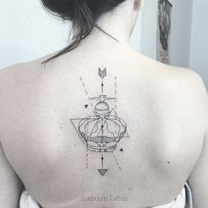 Coroa by Susboom Tattoo