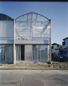 Lacaton & Vassal: Social Housing, Mulhouse: Architecture, Simplicity | The Red List