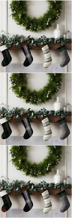 Today we are going to be making some DIY Christmas Room Décor. Watch My Last Videos Holiday Storage,. Christmas Mantels, Noel Christmas, Rustic Christmas, Winter Christmas, Christmas Crafts, Christmas Porch, Black Christmas, Modern Christmas, Christmas 2019