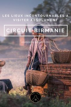 Circuit Birmanie 15 jours - Les incontournables à visiter absolument #myanmar #birmanie Yangon, Lac Inle, Road Trip Destinations, Blog Voyage, Asia Travel, Travel Guides, Trip Planning, The Good Place, Places To Go