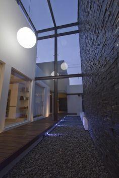 R3 House by A-001 Taller de Arquitectura