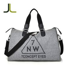 4062dc7d97ef Source 2018 Manufacturer reisetasche vintage cotton canvas wholesale duffle  bag custom oem weekend bag men on m.alibaba.com