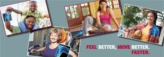 BenchMark Physical Therapy - Dawsonville, GA #georgia #DahlonegaGA #shoplocal #localGA