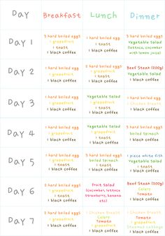 Korean Diet Plan Dieting doesn't always work. http://weightlosscentralhq.com will show you how it can.