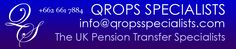 QROPS A-Z. A country by country break down of QROPS pension transfers. Choose your country and find the best QROPS solution.