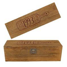Birthday 1949 Vintage Box Birthday Gift Birthday Idea 1949 H UK 21st Birthday Presents, 65th Birthday Gift, Happy Birthday, Birthday Ideas, Wine Bottle Design, Vintage Wine, Vintage Box, Hand Drawn, Products