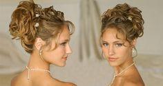 wedding updos for shoulder length hair - Google Search