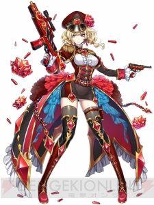 『白猫プロジェクト』名星会版のエスメラルダとコヨミがガチャに登場 Girls Characters, Fantasy Characters, Female Characters, Anime Characters, Anime Warrior, Warrior Girl, Female Character Concept, Character Art, Anime Fantasy