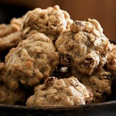 You can make these ahead of time and store them in an airtight container, but they're best served warm.