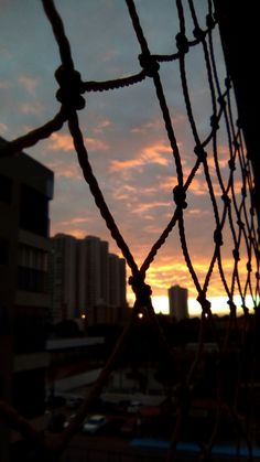 Esse nascer do sol