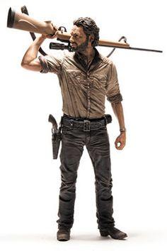 The Walking Dead Figuren - Hadesflamme - Merchandise - Onlineshop für alles was das (Fan) Herz begehrt!