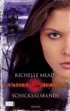 Last Sacrifice (Vampire Academy #6)