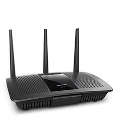Limited Time Offer on Linksys AC1900 Dual Band Wireless Router, Works with Amazon Alexa (Max Stream EA7500).