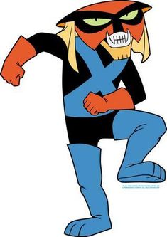 Brak Dancing Poster Space Ghost 24inx36in