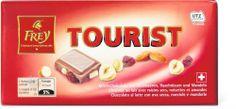 Migros Tourist Schokolade von Chocolat Frey