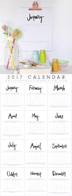 November  Free Calendar Printables  By Nazuk Jain  Calendar