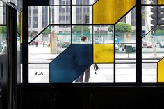GREC architects - Ace Hotel L.A.