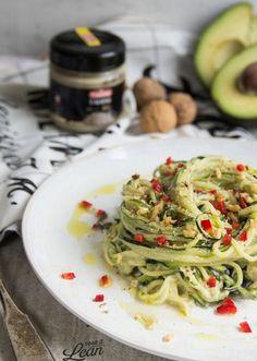 #5 Insulinooporność jest super, bo można dobrze zjeść – kolejna partia… Insulin Resistance, Tahini, Guacamole, Health Tips, Spaghetti, Gluten Free, Lunch, Cooking, Ethnic Recipes