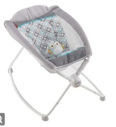 Baby Must Haves - list! I bought one of these for Kadence. Loved it.