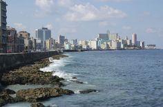 Havana! Join Pan Am in Cuba January 29-February 6, 2017 panam.org